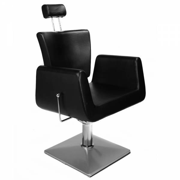 Friseurstuhl 205168 schwarz