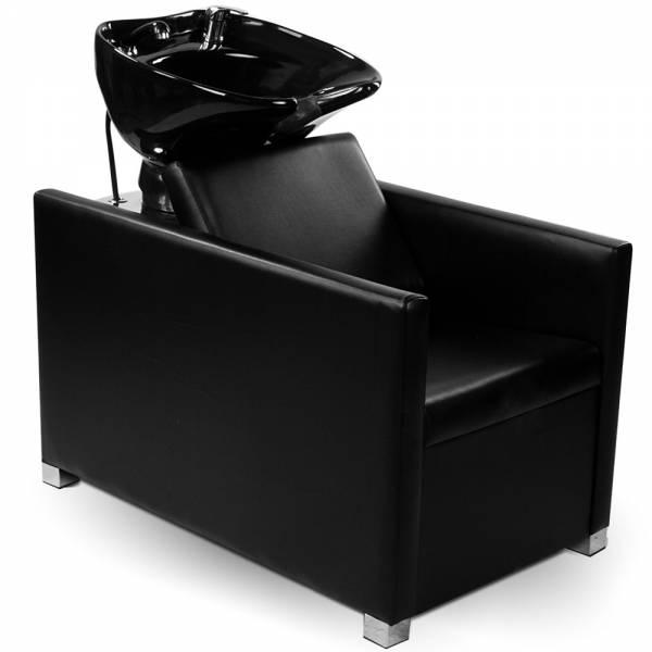 Waschsessel 255121 schwarz
