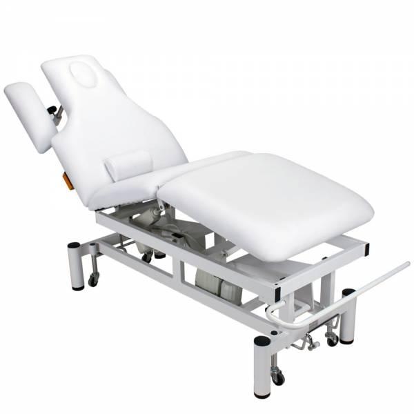 vollelektrische Behandlungsliege 003707