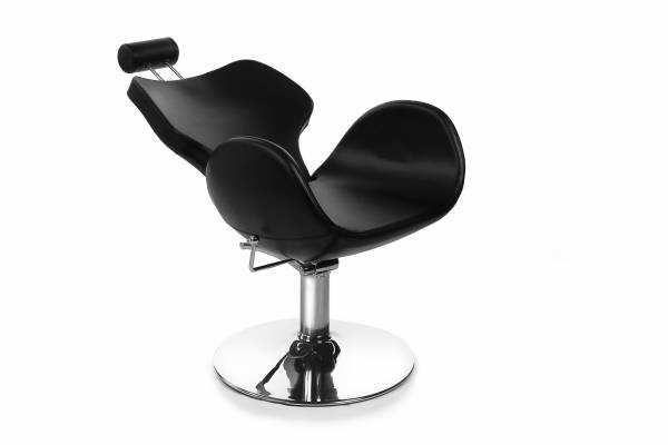 Friseurstuhl 205172 schwarz