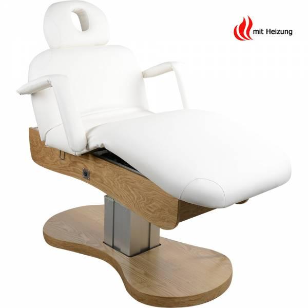 Behandlungsliege Massageliege 008103 mit Heizung